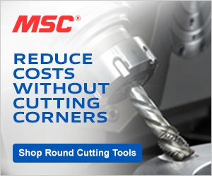 MSC Round Cutting Tools