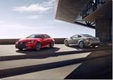 2019 Lexus RC 350 F Sport AWD