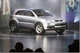 Acura RDX: Anticipating Gen 3