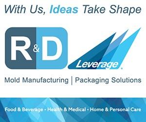 R&D Integrated Solutions in Plastics