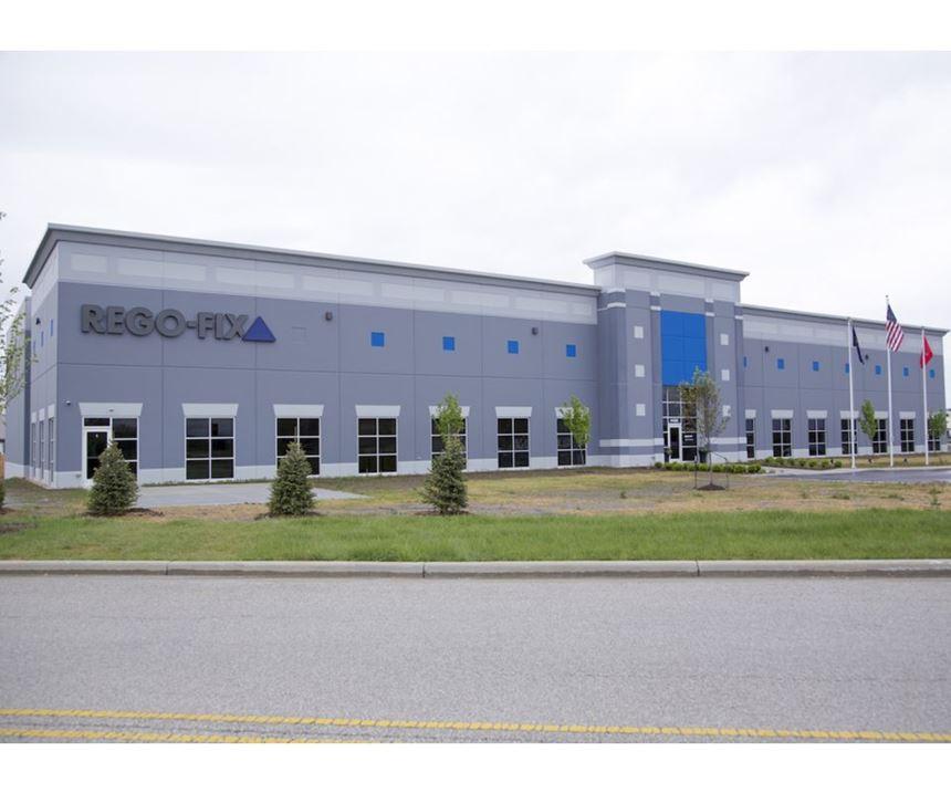 Rego-Fix facility