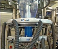 REI2cool air ring
