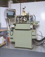 RG6 CNC tool grinder