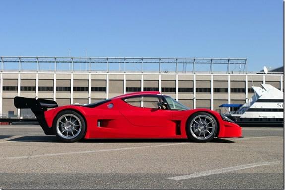 Rapier Sl C Sharp Car From Boston Automotive Design Production