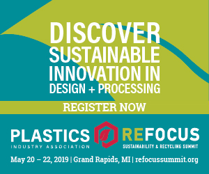 Plastics Refocus
