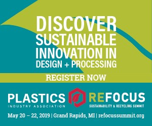 Plastics Refocus Register Now