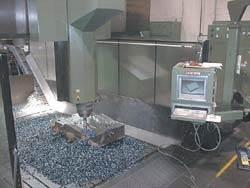 Reko International's NC machines