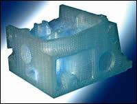 RenShape SL 7800 high-impact photopolymer