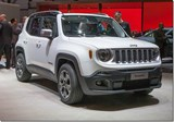 A New Jeep, a Printed Concept Car & Mixing Diesel and Water