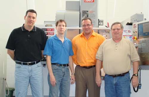Integrating Machine Tool Part Inspection
