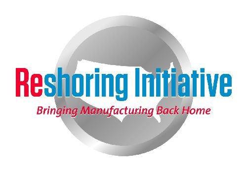 Reshoring Initiative logo