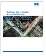 Building a Safety Case for Automated Mobility
