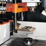Roboform 2400 QCR ram EDM System