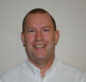 Roger Thomas, senior manufacturing engineer for Alexandria Extrusion Co.