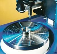 Roller Bearing Measurement System