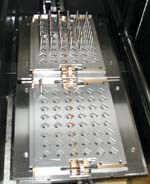 Rollomatic tool and cutter grinder