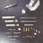 Rose Training Systems produces aerospace fasteners and fittings
