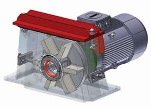 Rosler, C-Lock Wheel