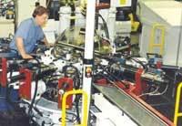 Rotary Transfer Machine At Camcraft