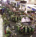 Rotary Transfer Machines