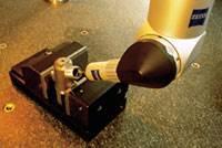 Rotating Dynamic Sensor