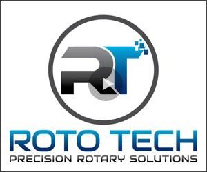 Roto Tech Precision Rotary Solutions