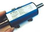 Round-shaft EMD torque sensor