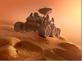 How to Engineer a Planetary Rover