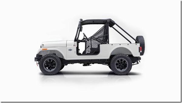 Mahindra Automotive in America image
