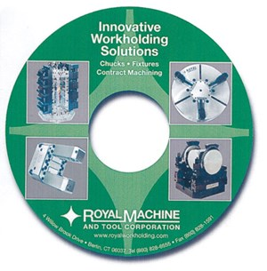 Innovative Workholding Solutions CD