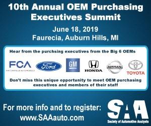 10th Annual Purchasing Summit
