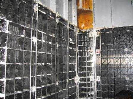 Meccano concrete forms molded of LNP Verton composite