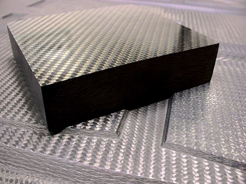 Materials & Processes: Resin matrices for composites image