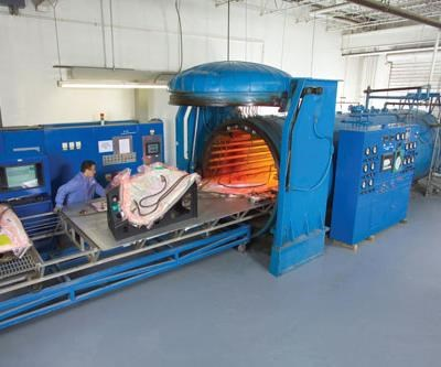 Fabrication Methods Compositesworld