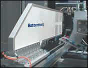 SER 10-15 side-entry robot