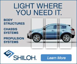 Shiloh Light where you need it
