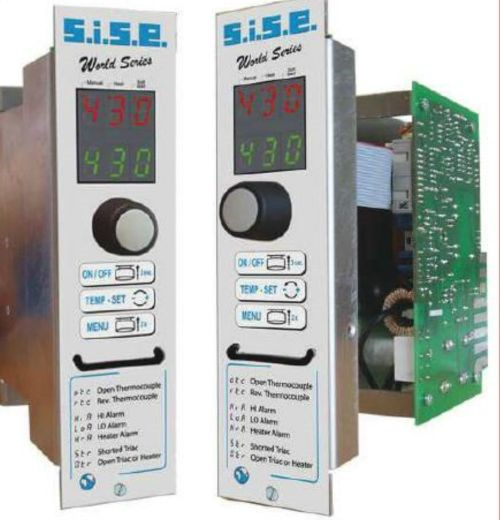 hot runner temperature controllers