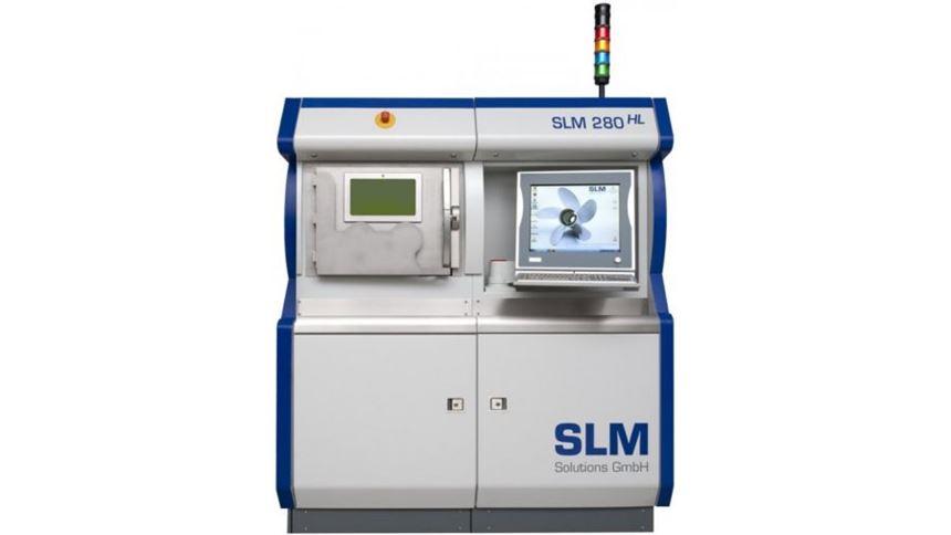SLM 280 HL