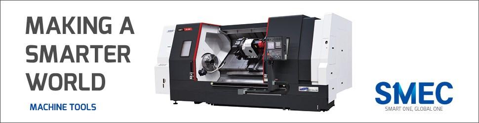 SMEC Machine Tools