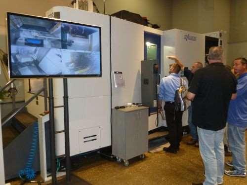 SPN503 production center