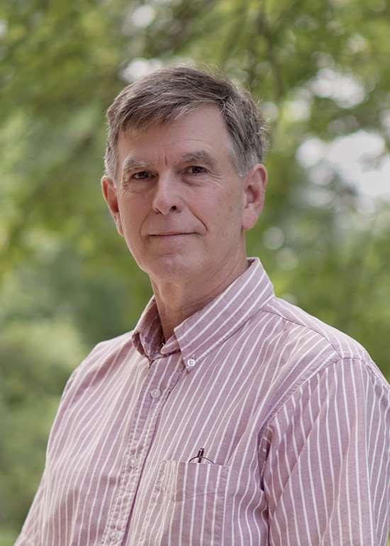 Mark Wetzel