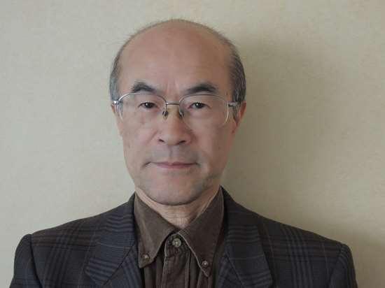 Dr. Sakai