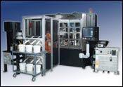 SV-1000 vertical CNC honing machine series