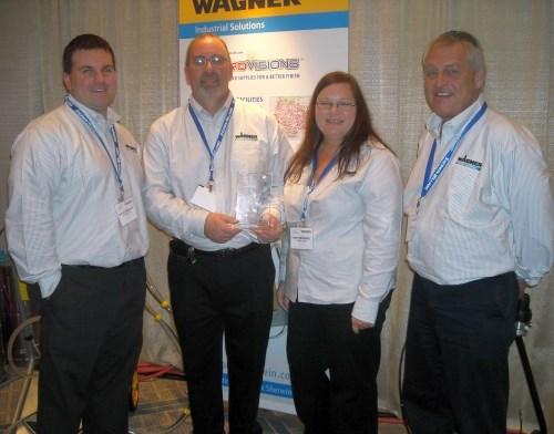 Sherwin Williams Innovation Award
