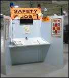 Safety is job 1