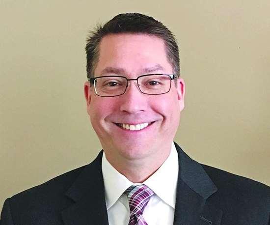 Michael Huggett of Samsung Machine Tools