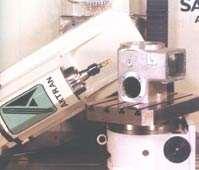 Sapphire universal machine