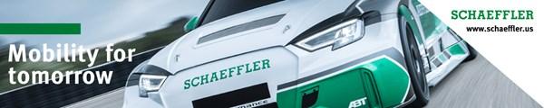 Schaeffler Mobility for Tomorrow