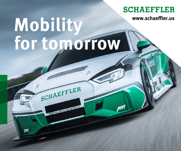 Schaeffler Mobility for tomorrow