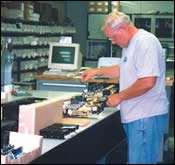 Schultes Precision Manufacturing